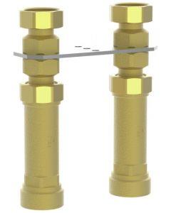Kupplungsstück für Überkopfmontage DN 20