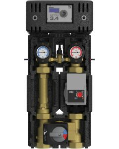 "HeatBloC® MC44 - DN 32 (1¼"")"